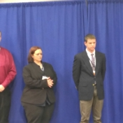 EKU PBL participates in 2016 State competition