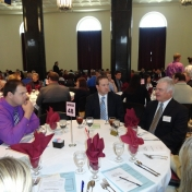 Networking Luncheon