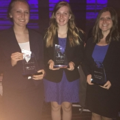 EKU students participate in PBL 2016 National Competitions