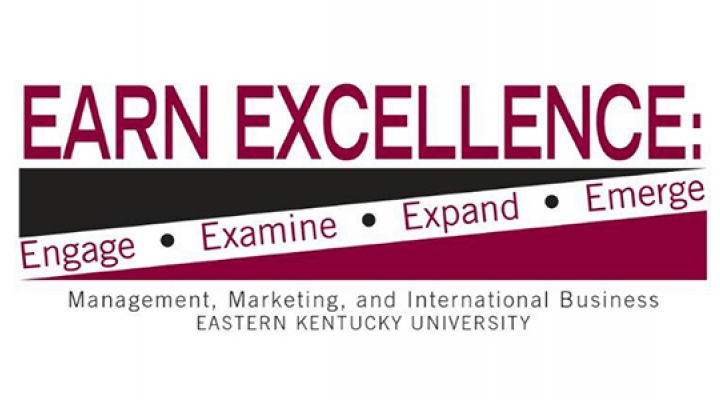 MMIB-Earn Excellence: Engage, Examine, Expand, Emerge