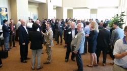 Supply chain professionals gather for Hitachi conference at EKU's Center for the