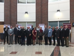 2017 CBT Hall of Distinguished Alumni honorees