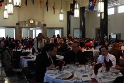 CBT College to Careers Recognition Luncheon