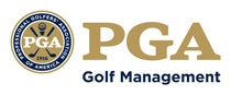 PGA Golf Management graphic