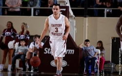 Former Colonel Mike DiNunno will play professionally in Bulgaria