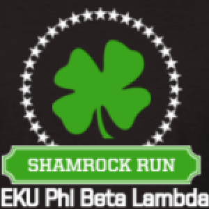 PBL Shamrock Run graphic